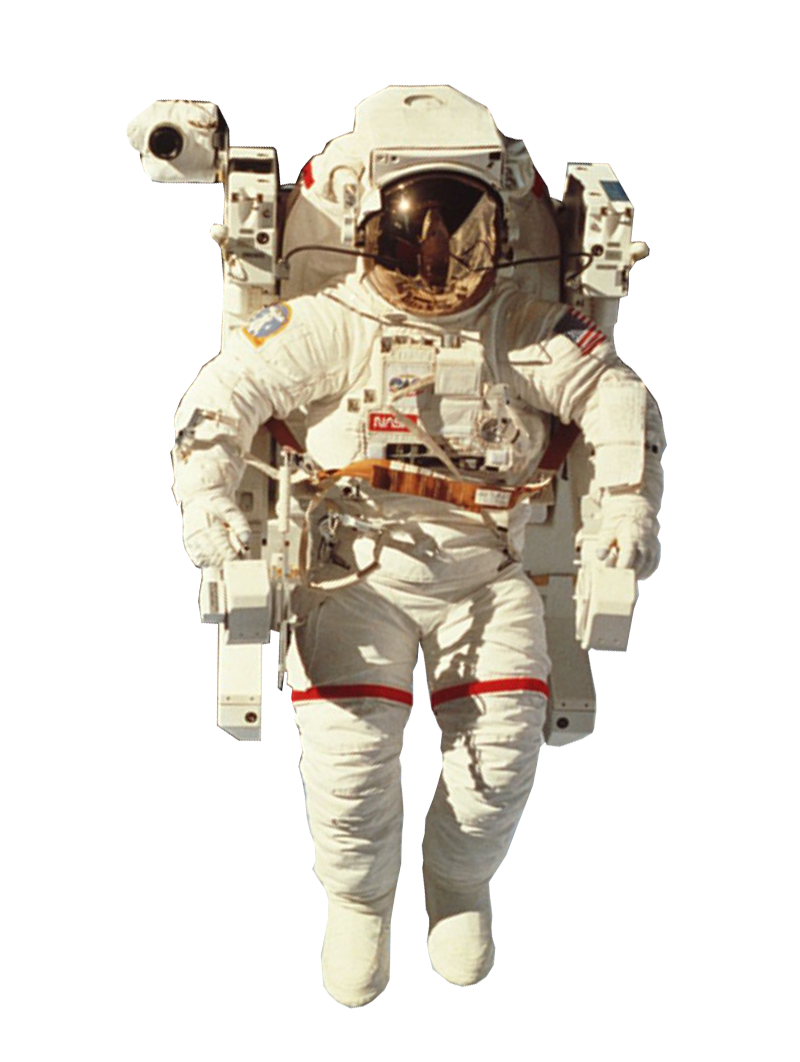 Spaceman falling png. Nasa space suit pinterest