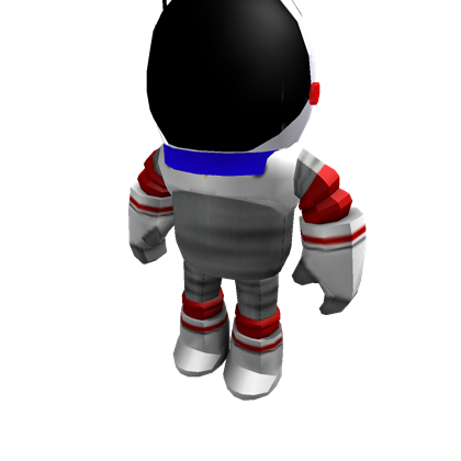 Astronaut with gun png. Talking roblox