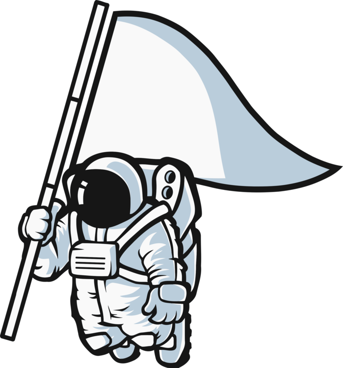 Astronomy clipart space research. Astronaut outer exploration spaceflight