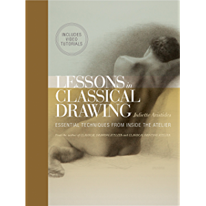 Atelier drawing. Classical a complete course