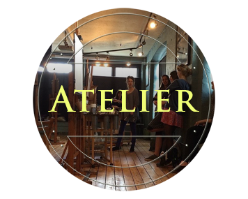 Atelier drawing lessons in classical. London fine art studios