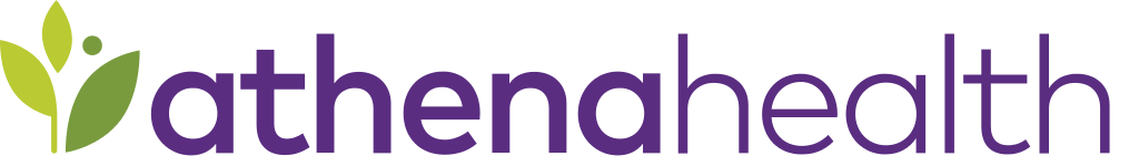 Athena health logo png. Here s how connecting