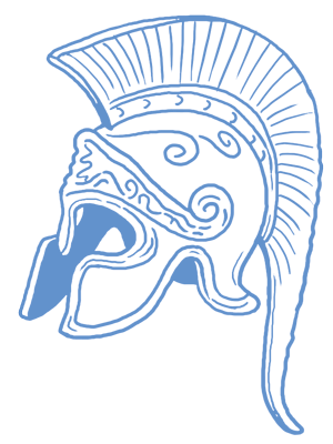 Athens drawing helmet. Greece clip transparent