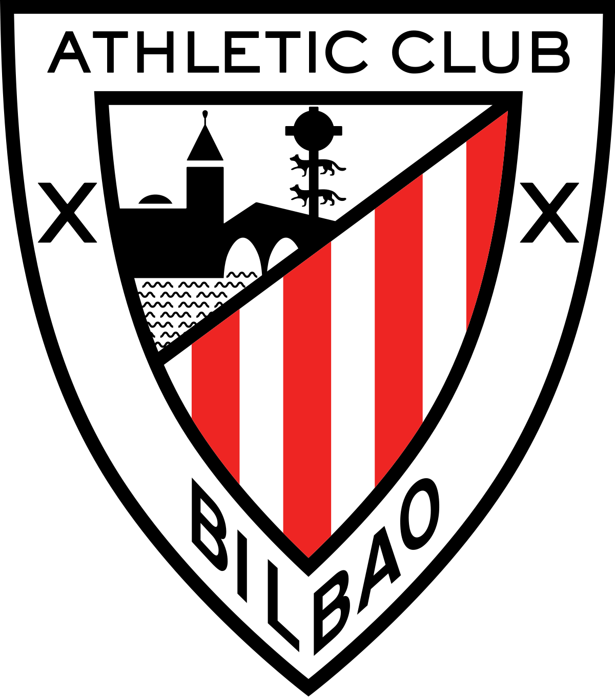 Athlete drawing football team. Athletic bilbao wikipedia