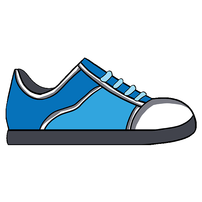 How to draw a. Shades drawing shoe svg freeuse download