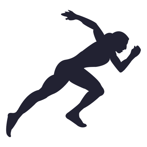 Athlete vector athletics. Runner male transparent png png freeuse