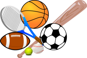 Play clip art at. Sports clipart png free stock