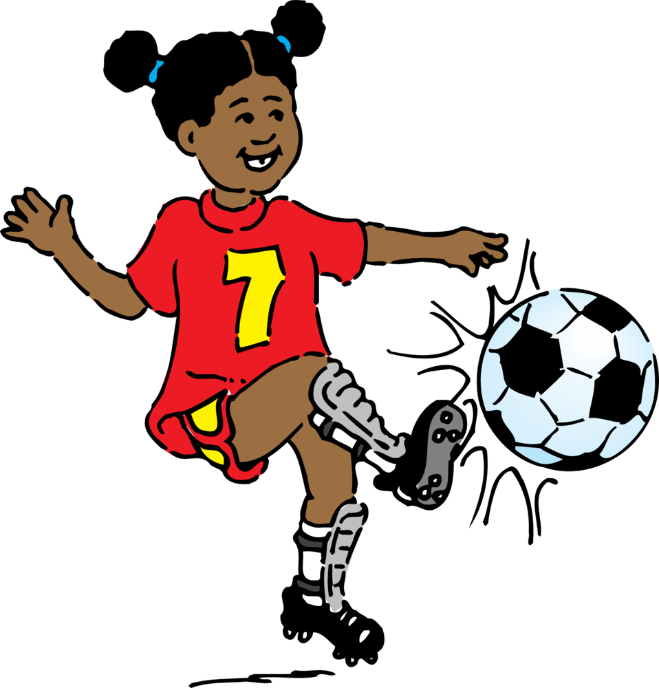 Kickball clipart. Free kick animated cliparts