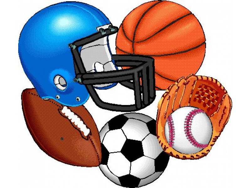 Athletic clipart favorite sport. Hopes for a grandson
