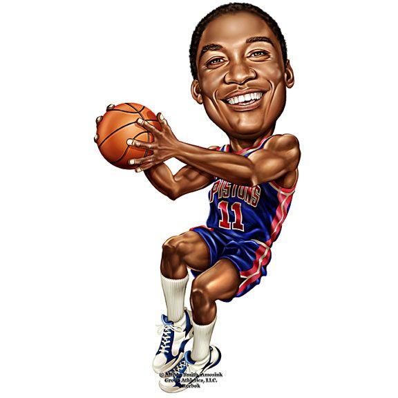 athletic clipart player nba