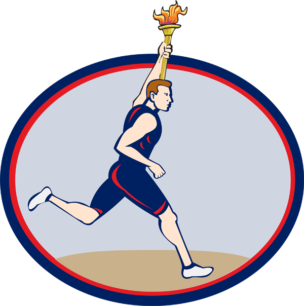 Forgiveness clipart son in law. Olympic torch clip art