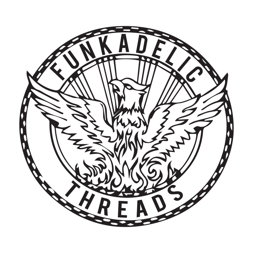 Atlanta drawing goddess. Funkadelic threads digital thread