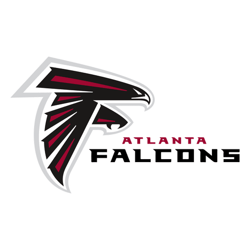 Atlanta american football transparent. Falcons svg graphic freeuse stock