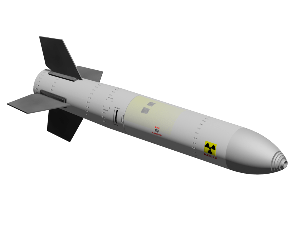 missile transparent png