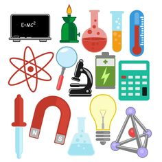 atom clipart chemistry apparatus