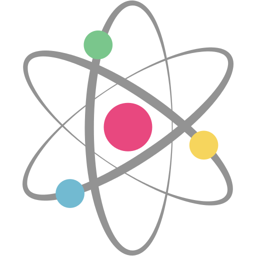 atom clipart chemistry scientist