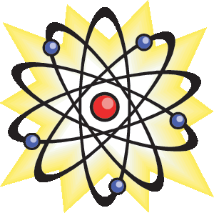 Atom clipart compound. Compounds facts science trek