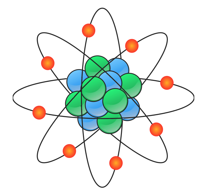 Atom clipart green chemistry. Free atoms cliparts download