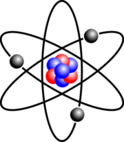 transparent atom tiny
