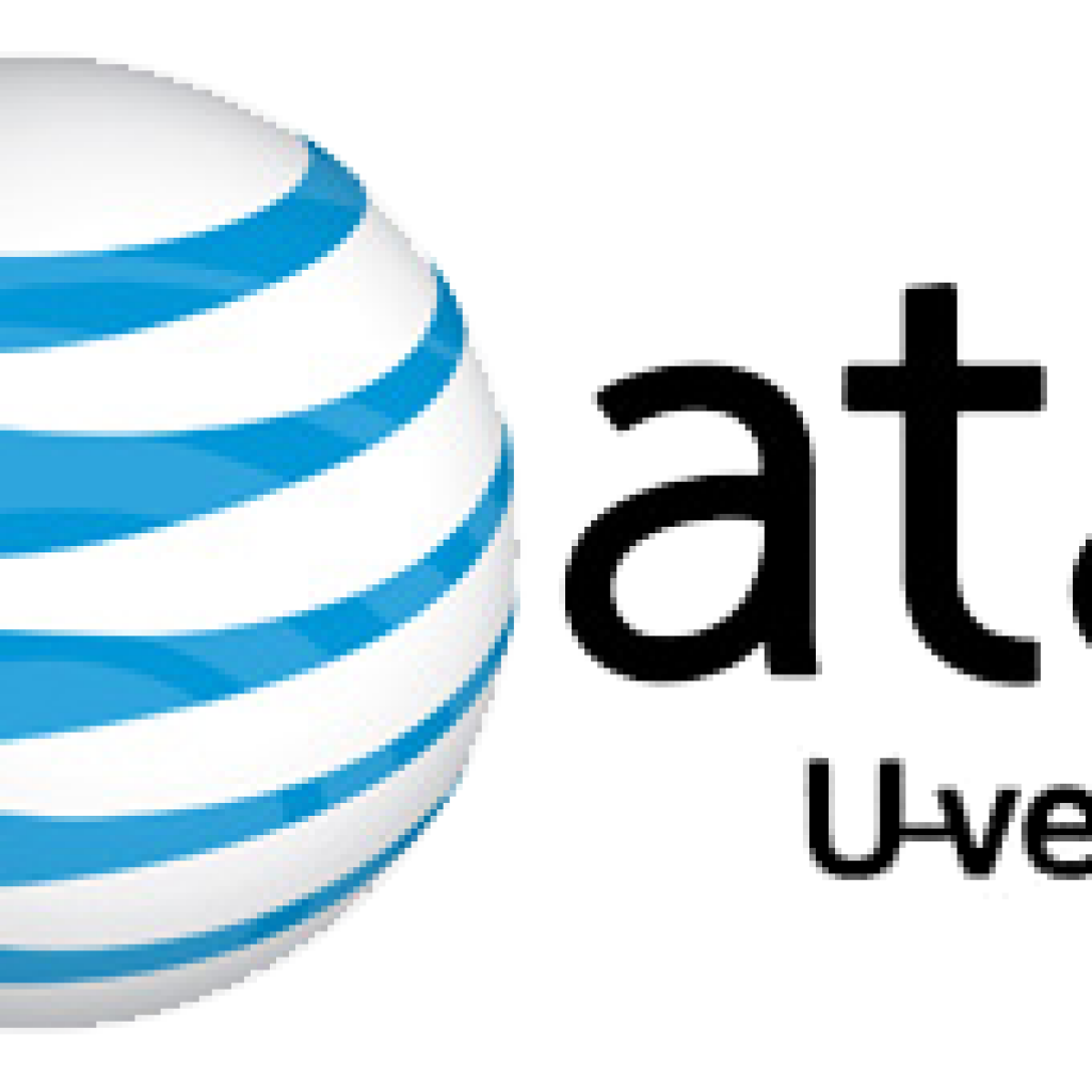 Att uverse png free. At&t logo .png image black and white download