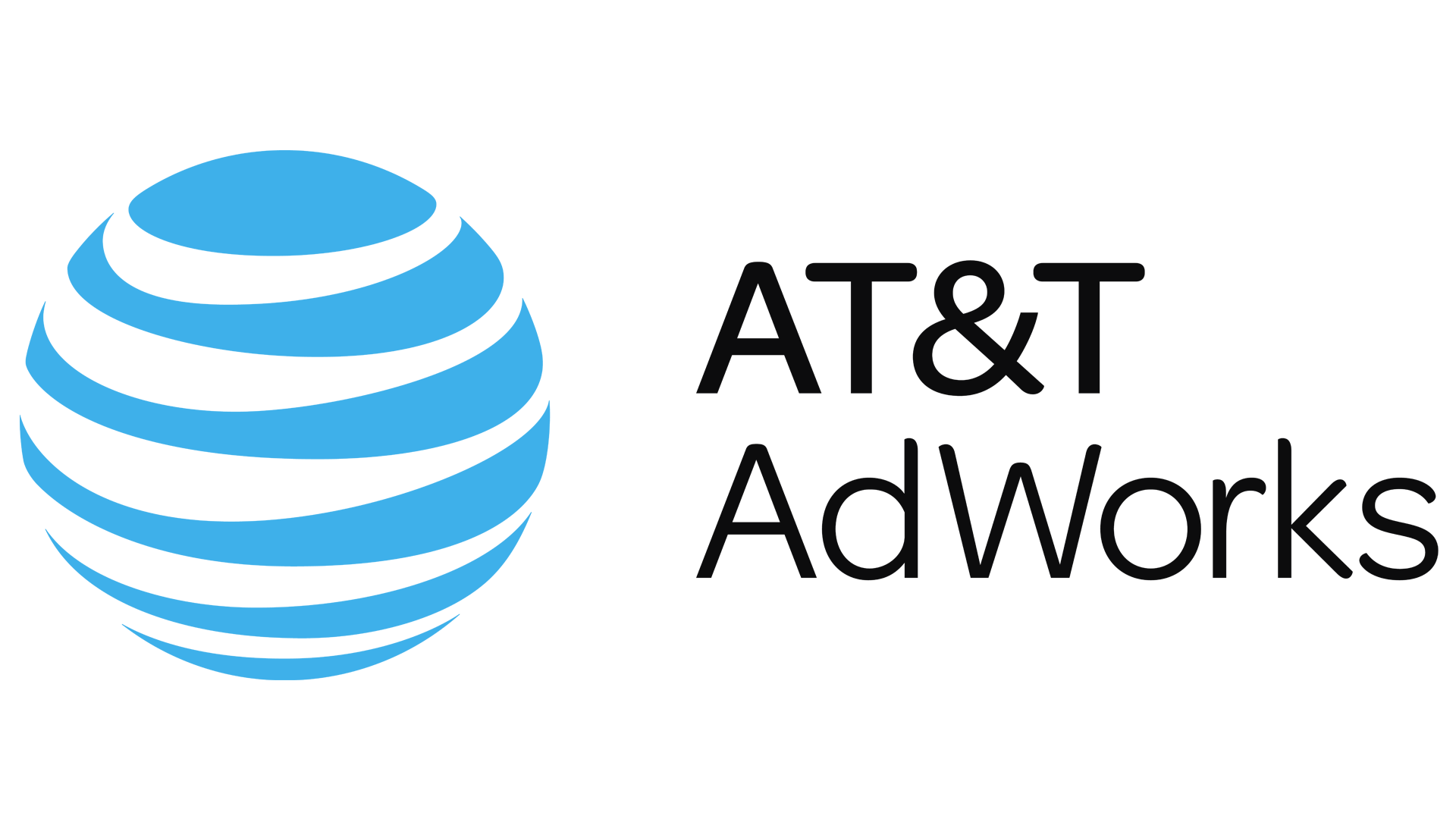 at&t wireless logo png