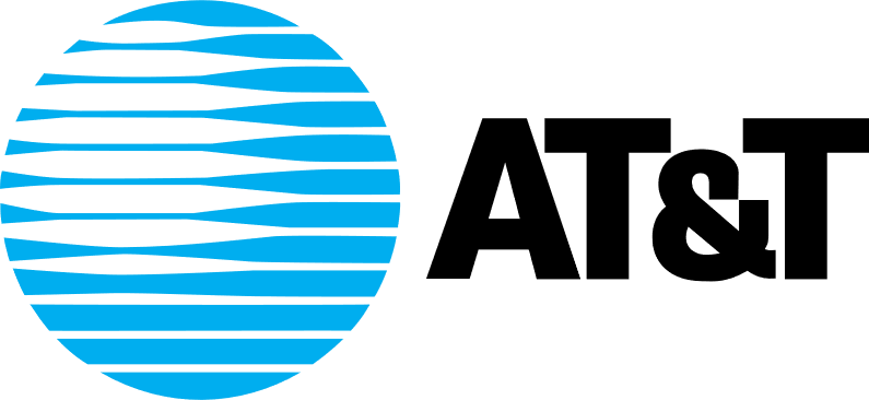 At&t logo transparent png. File old at t