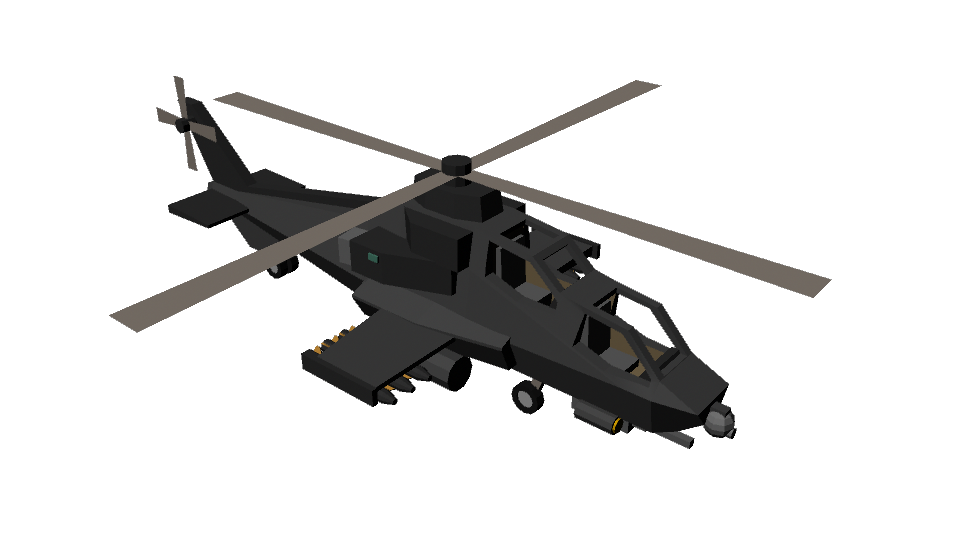 Attack helicopter png. Resident evil name please