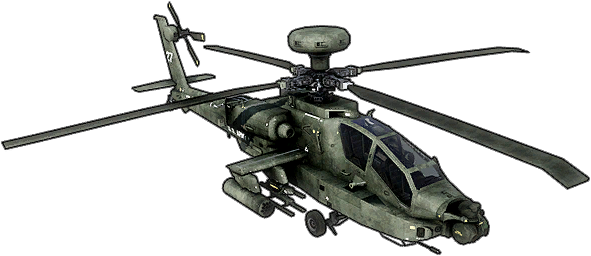 Attack helicopter png. Image bfbc apache icon