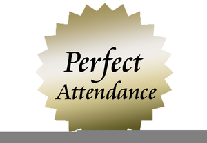 Attendance clipart. Perfect images free at