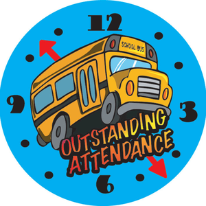 Attendance clipart cartoon. Images free at clker