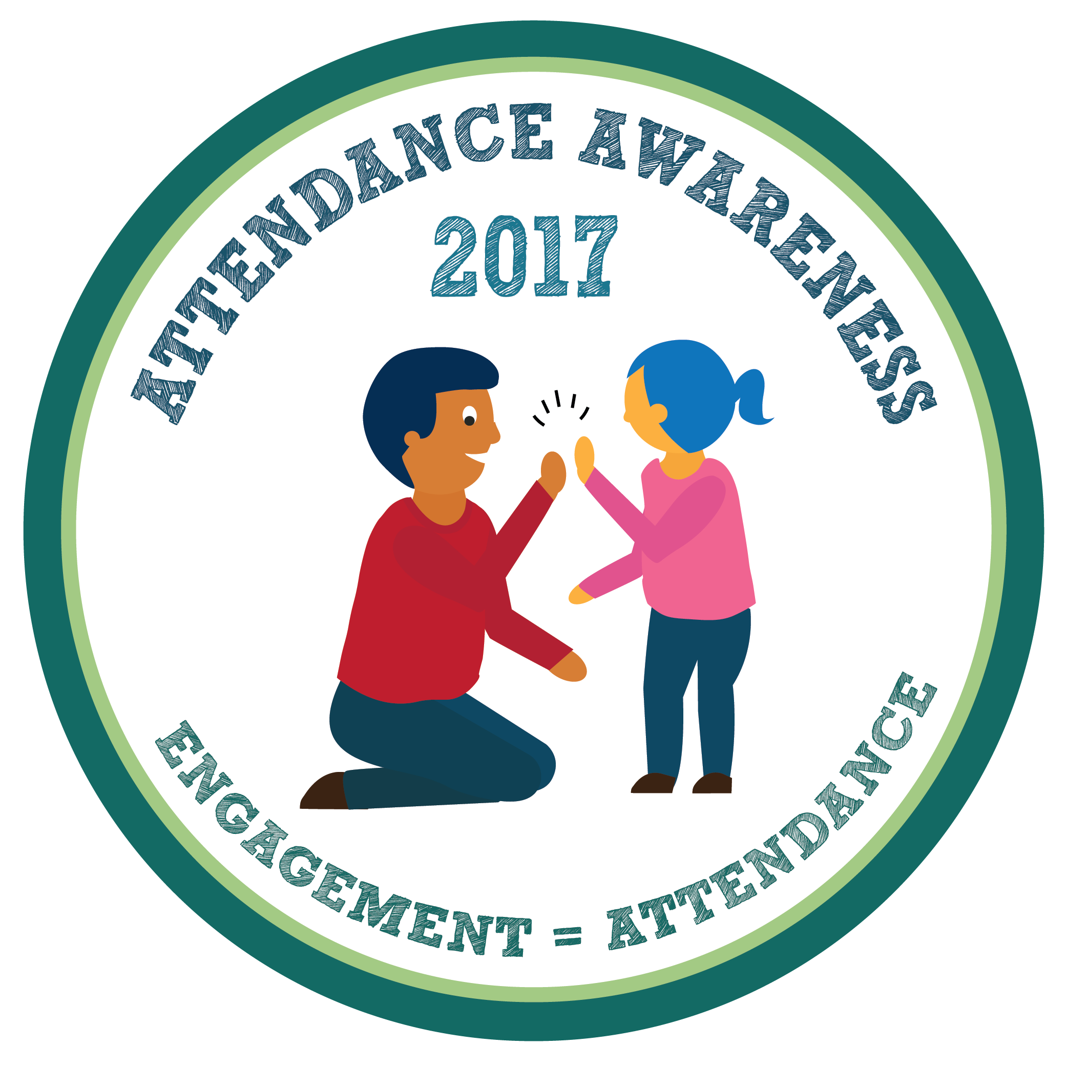 Attendance clipart item. Daily clip arts for