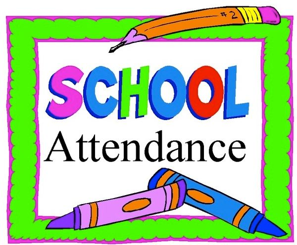 Attendance clipart item. Best images on