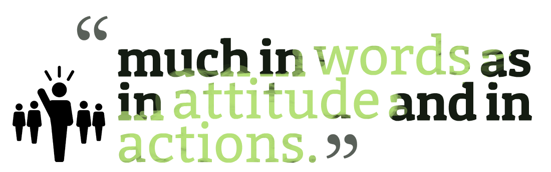 Attitude quotes png. Leadership transparent images pictures