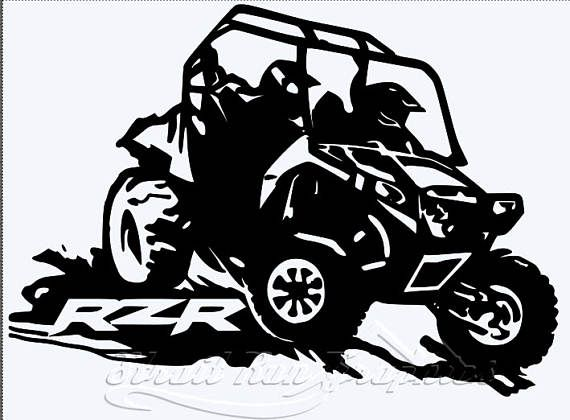 Atv Rzr Transparent Png Clipart Free Download Ywd