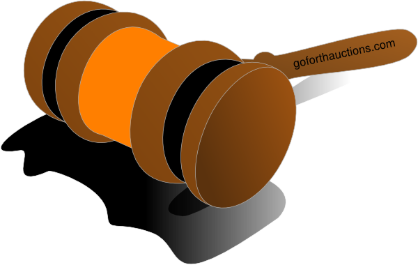 Gavel clipart. Free auction cliparts download