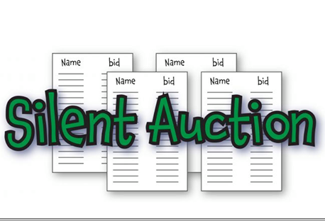 Auction clipart securitization. Promote your silent with