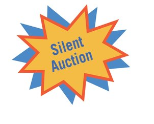 Auction clipart securitization. Donate to the silent