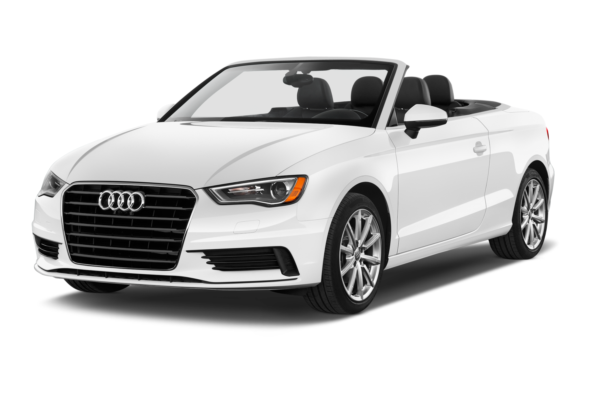 Audi drawing a5. A review automobile