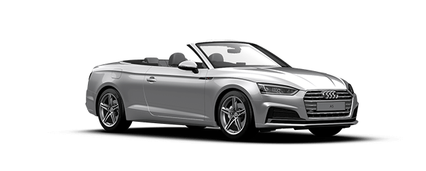 Audi drawing a5. A cabriolet uk
