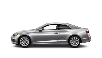Audi drawing a5. Mmi touch response system
