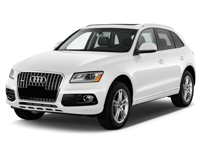 Audi drawing q5. Used one owner q
