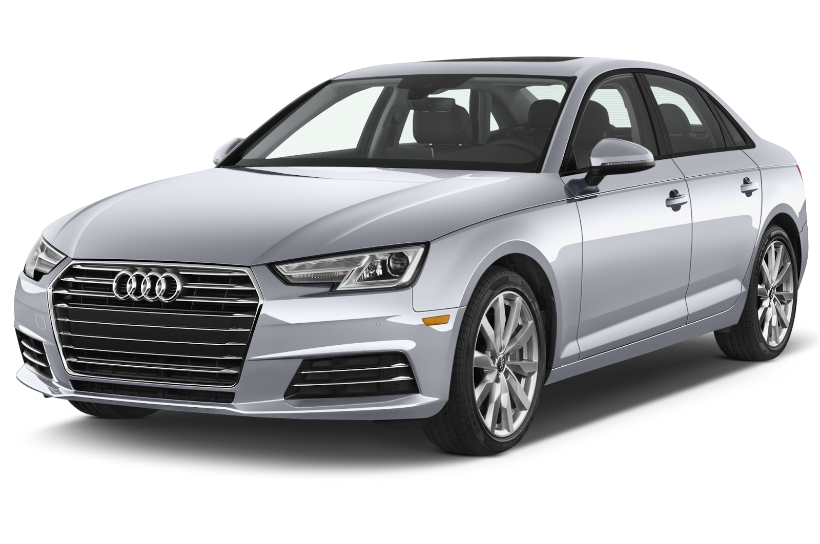 Audi drawing s4. A expert review car