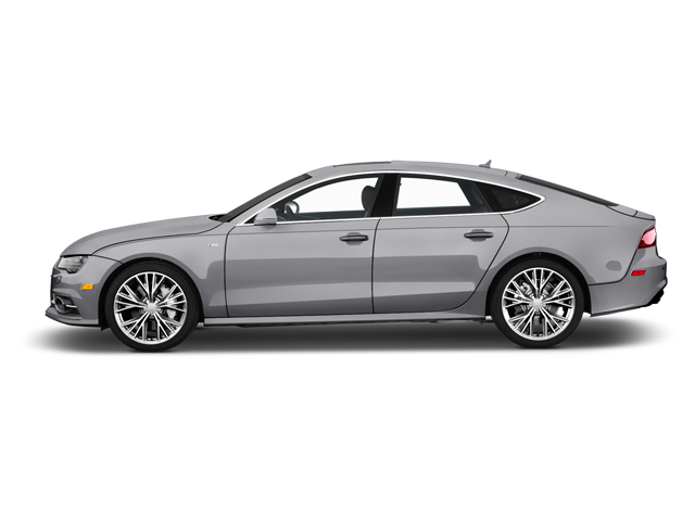 Audi drawing a7. A specifications car