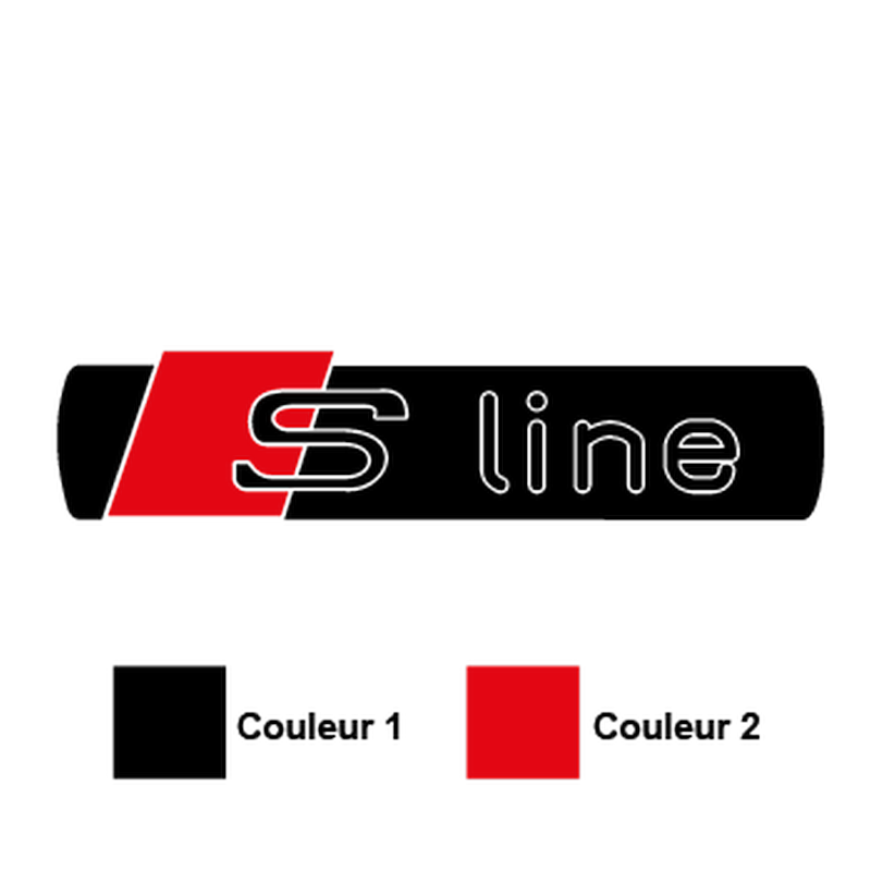 Audi s line logo png. Photo about of logos