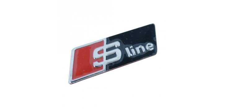 Audi s line logo png. Steering and gear sticker
