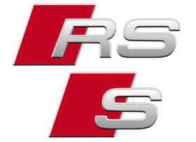 Audi s line logo png. And rs models wikipedia