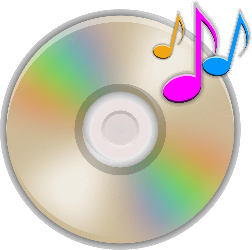 Audio cd png. Free way to do