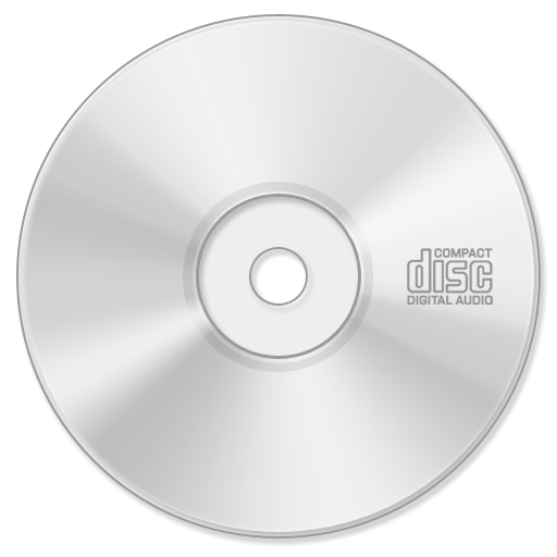 Audio cd png. File icon wikimedia commons