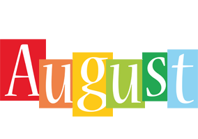 August clipart. Pictures clip art month