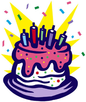 July party wednesday langley. August clipart birthday cake vector library stock